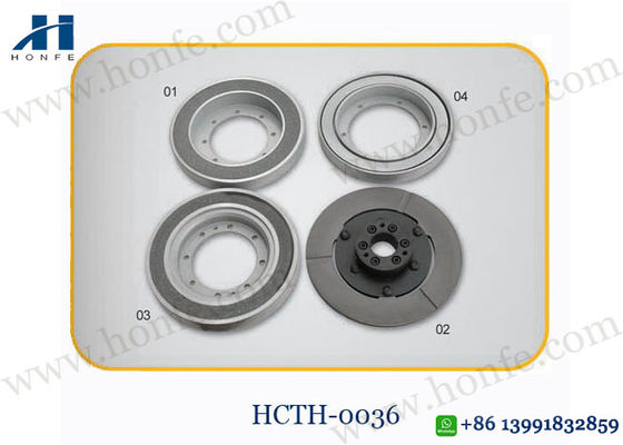 Textile Machine 280 Clutch Picanol Omni Loom Spare Parts